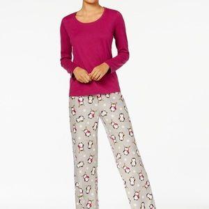 Jenni By Jennifer Moore Top & Pajamas